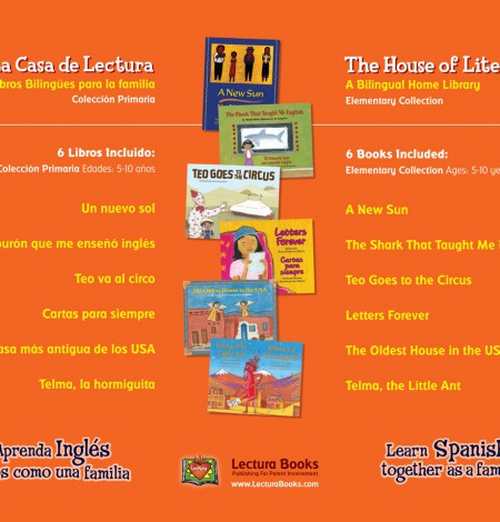 Lending Library for Title III Programs
