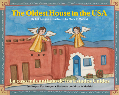 Historical Fiction Children's Book in Spanish and English Language