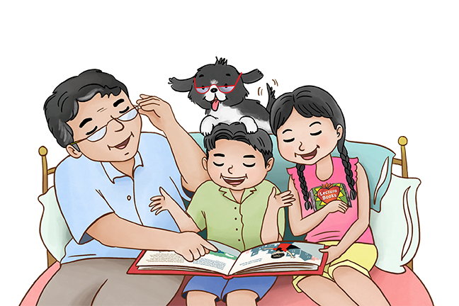 Lectura Books offers a collection of the best bilingual children's books ever!