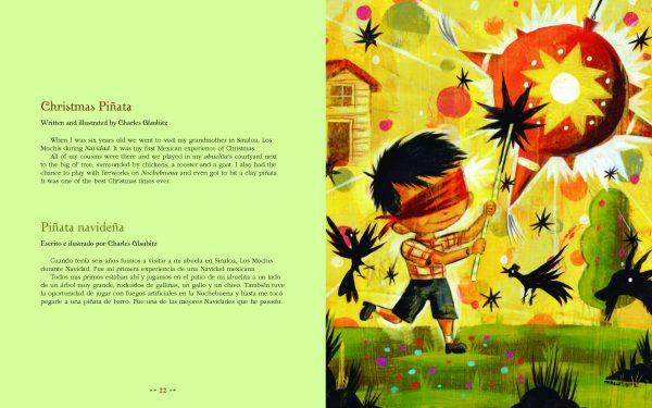 Books for Spanish vocabulary