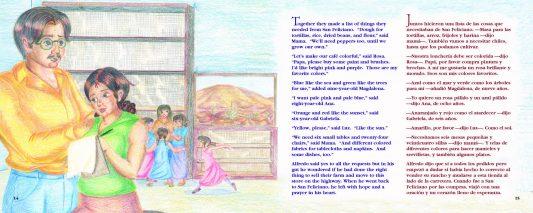 Increasing school involvement with Hispanic parents