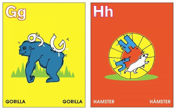 Toddler Books to Teach English Langauge Development