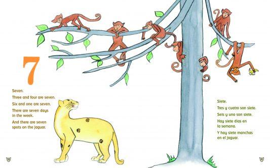 Preschool Books for ESL Students in Literacy Programs