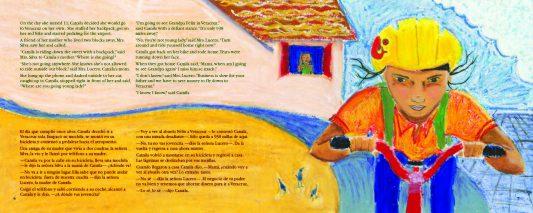Diverse Books for a Bilingual Program