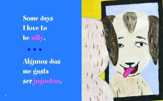 Bilingual Books to Read to Preschool Children