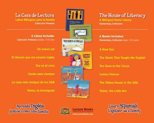 Lending Library for Title III Programs
