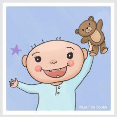 Infant & Toddler Books