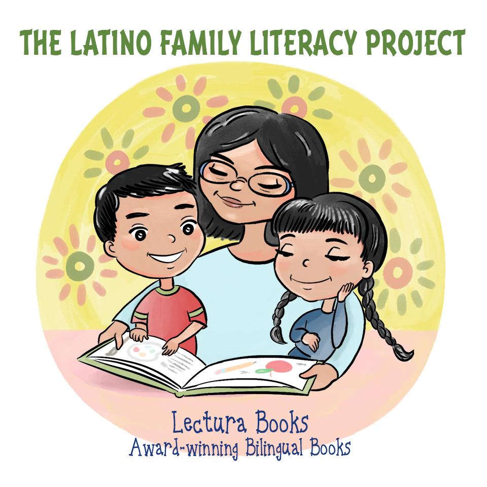 award winning bilingual books