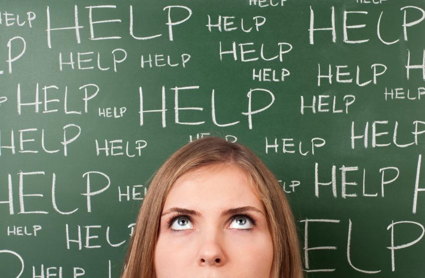 help for teacher