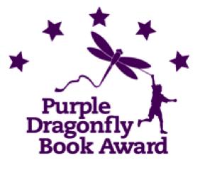 Purple Dragon Award-winning Children's Book- Bilingual