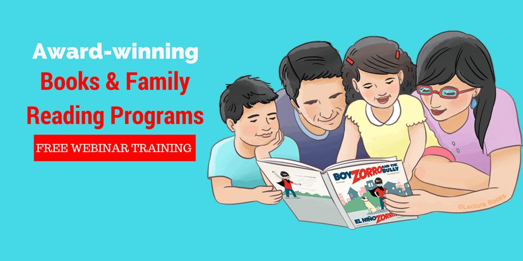 Bilingual Books and Bilingual Parent Programs