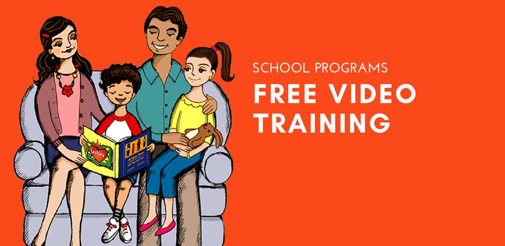 FREE Teacher training for ELL Programs