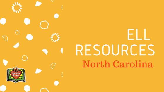 ELL Resources North Carolina