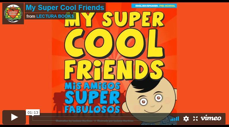 5 BEST Children's Books for Dual Language