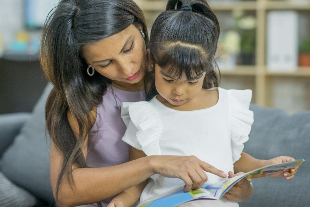Parents' Literacy and Children's Success in School