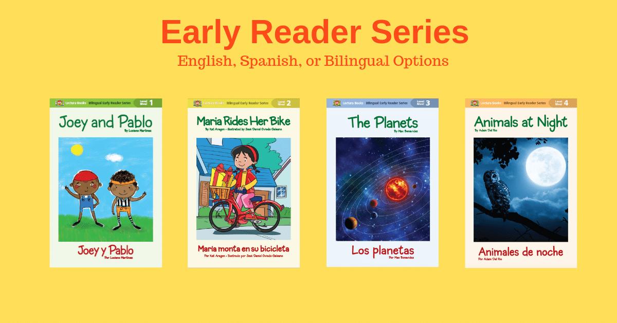 Bilingual Early Readers