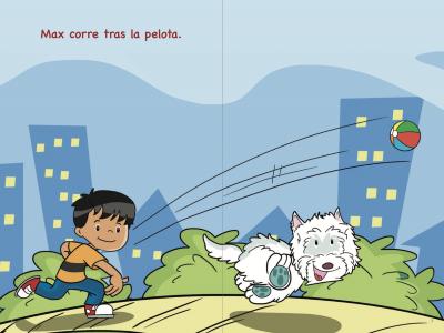 Books to teach Spanish